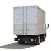 משאית הובלה רפאל הובלות קטנות