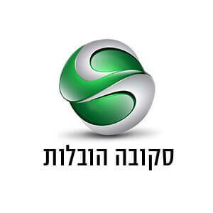 לוגו חברת סקובה הובלות